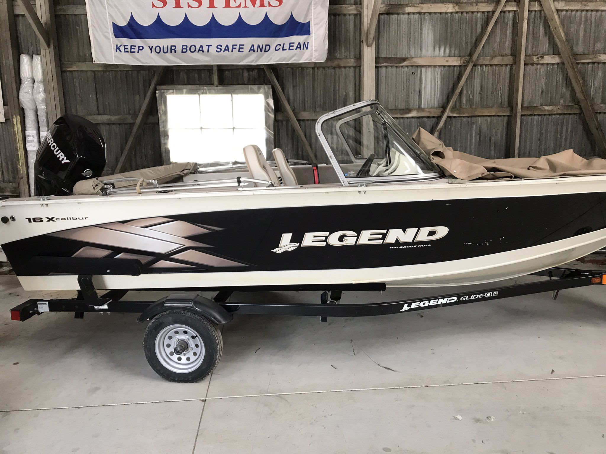 Harris Boat Works On Twitter 2011 Legend 16 Xcalibur On Sale For Only 15 799 Https T Co X9gbpfql7w