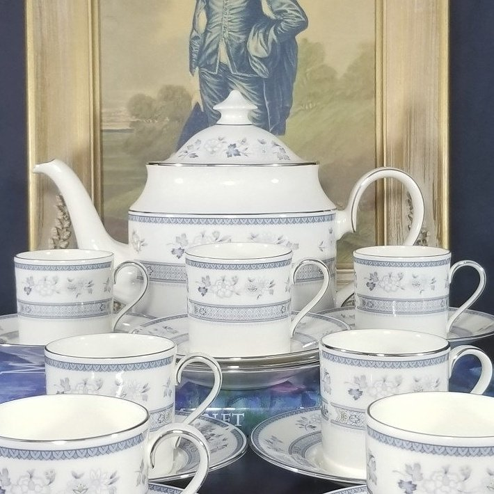 Royal doulton china