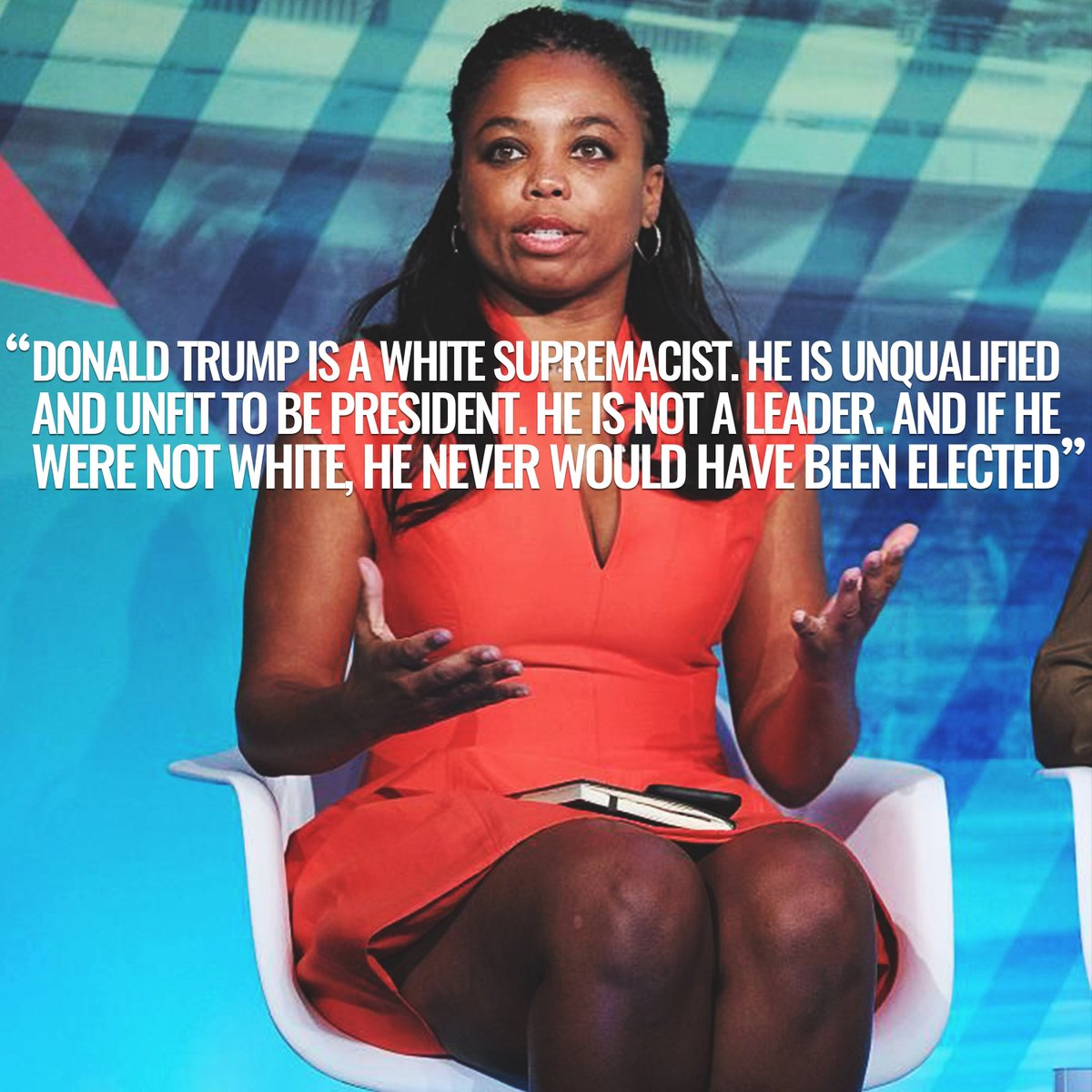 Image result for we are with you Jemele Hill