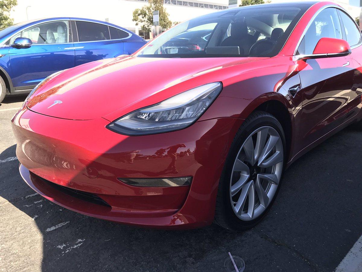 Tesla Twitter: The Tesla Show (@TheTeslaShow)
