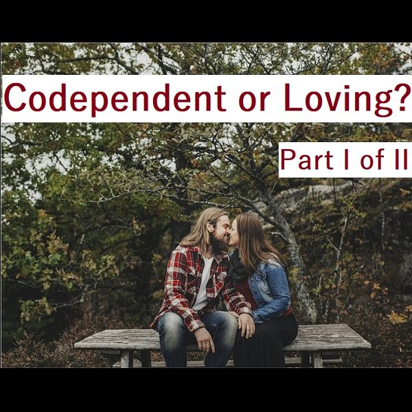 Codependency in relationships