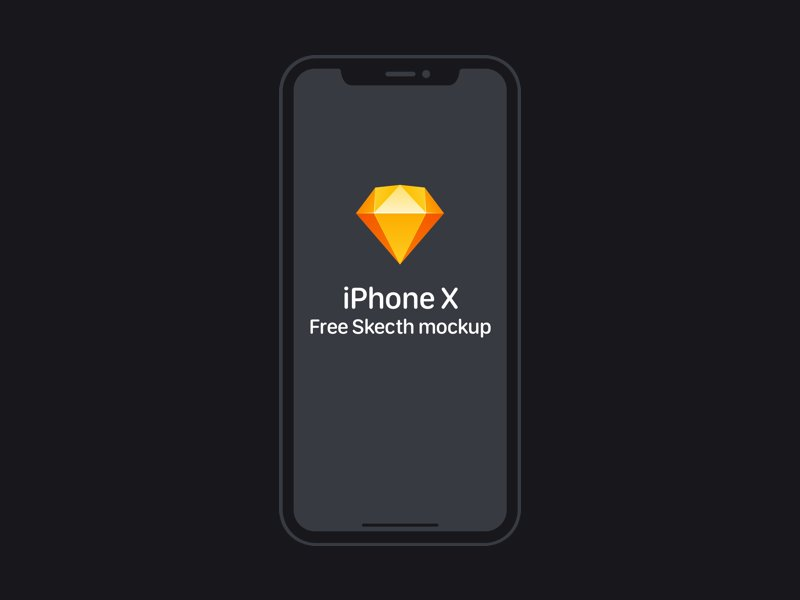 #设计资源 各种 iPhone X mockup 和设计稿,都是 Sketch 格式,免费下载 https://t.co/rsloShJzy3 https://t.co/wad2y1GPS3 1