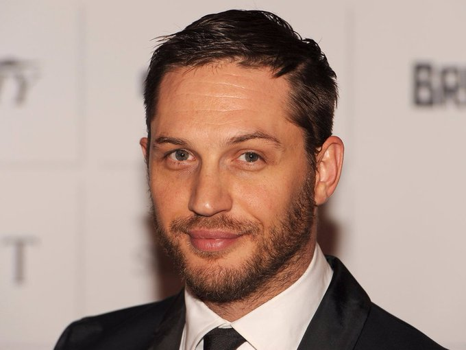 Happy Birthday Tom Hardy. One of our favourite bedtime story readers