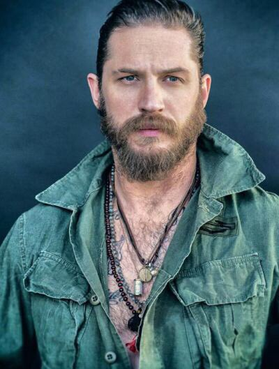 Happy birthday to my Tom Hardy!!