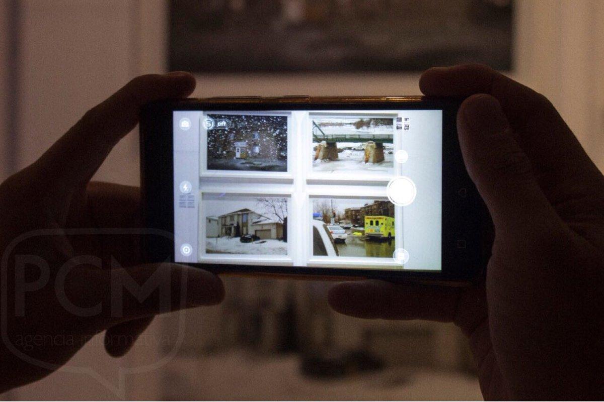 "#ArteYCultura | ""#Documentar, #contar, #mentir"" una #mirada #fotográfica al #arte de #Quebec https://goo.gl/91id4w pic.twitter.com/gChetKEXjw"