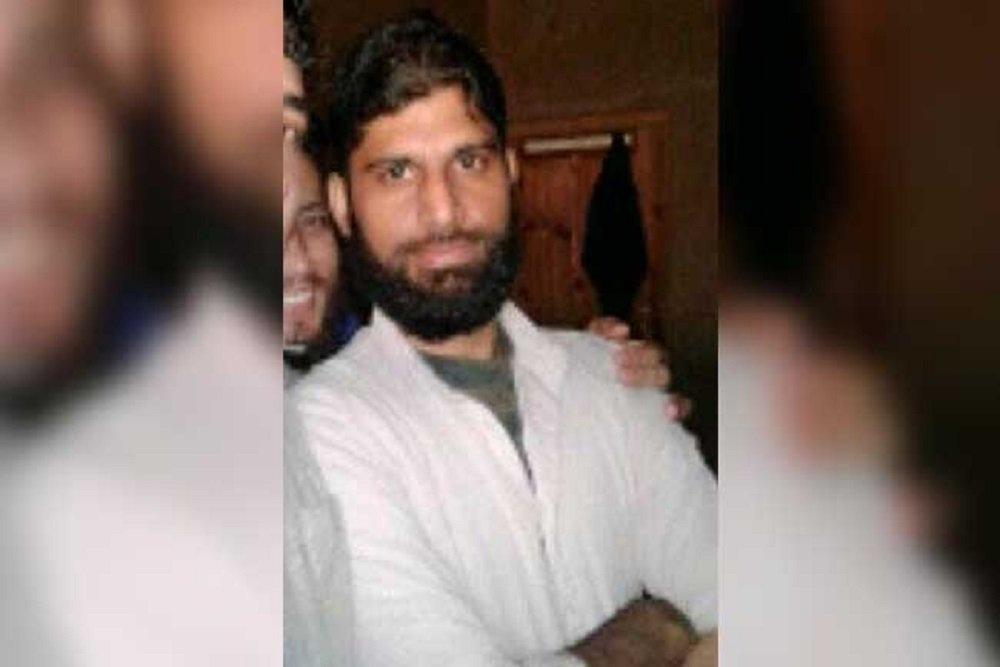 With #AbuIsmail, Mastermind Of #AmarnathAttack Killed, Forces Say LeT Has Leadership Vacuum In #Kashmir  https:// goo.gl/r4yjLo  &nbsp;  <br>http://pic.twitter.com/rlDTobfDmo