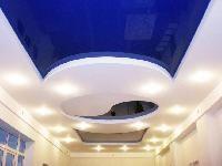 Потолок натяжной заказ в смоленске