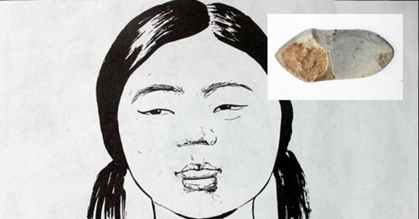 Neolithic Chic: Body #Piercing Fashion from the #Arctic Around 5,000 Years Ago -  https:// buff.ly/2x0j9I8  &nbsp;  <br>http://pic.twitter.com/S5Om1mCUP3