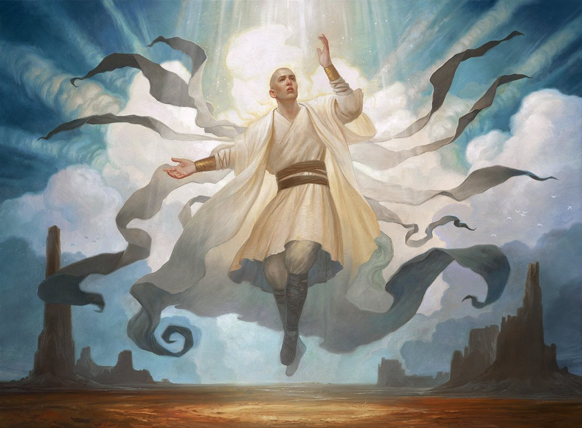 Image result for serra ascendant art
