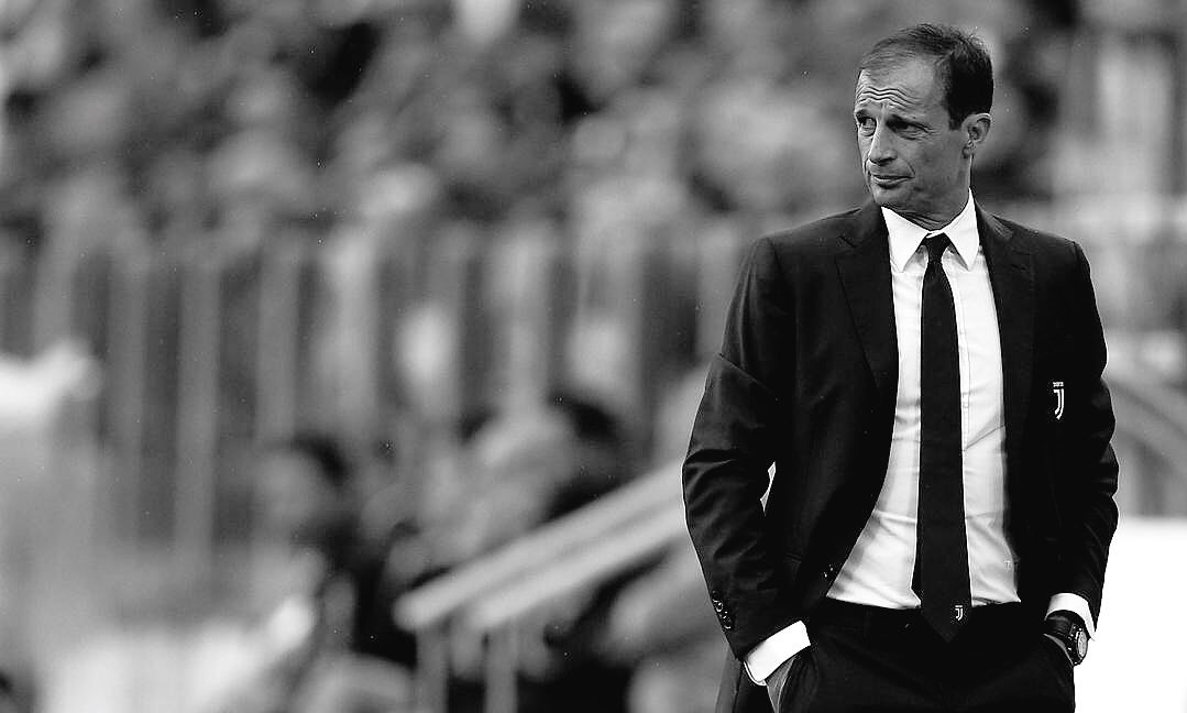 #TS: [Mr.] #Allegri eventually always found the right solution despite early issues. He&#39;ll find the way to bridge small &amp; big gaps at #Juve.<br>http://pic.twitter.com/h5pIdA0w36