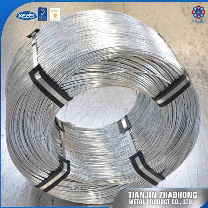 For wire mesh