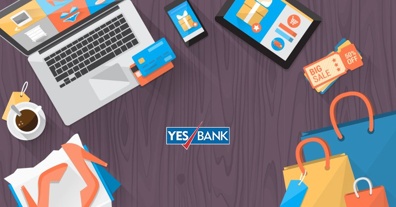 With YES BANK, get all your banking needs fulfilled with ease. Follow us or visit https://t.co/8pIEmMrV6c https://t.co/bmusppsCtl