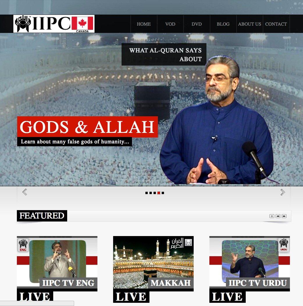 Iran #حراك_١٥_سبتمبر Truth perishes the falsehood #Motivational #SPEAKER #QuranSays by Br.@mohammadshaikh_  http:// iipctvstream.com  &nbsp;   #thfcbvb<br>http://pic.twitter.com/nsbewnMVRe