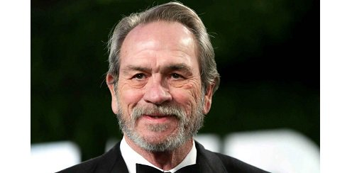 Happy Birthday to actor and film director Tommy Lee Jones (born September 15, 1946).