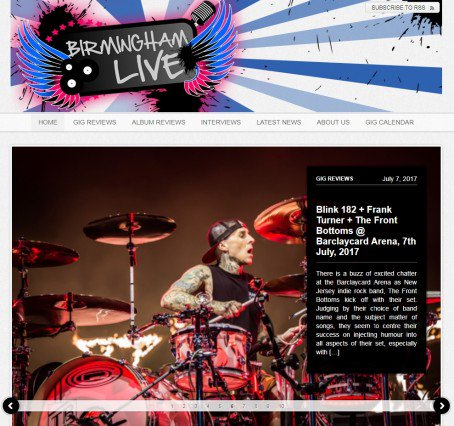 In site uk web