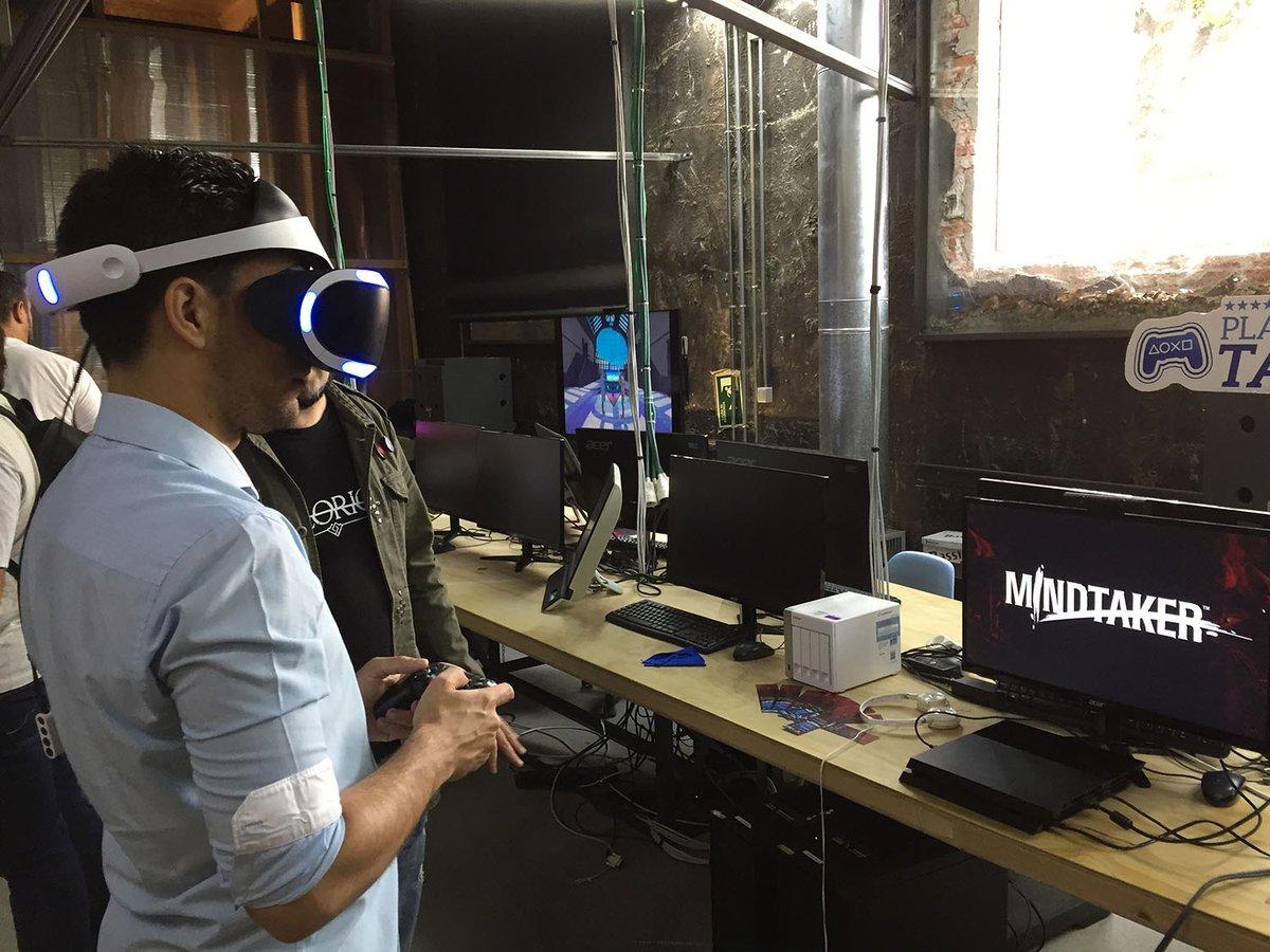 PlayStation Talents ayuda a pequeños estudios a que sus videojuegos salgan adelante