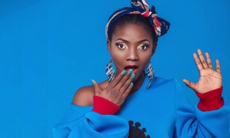 Singer Simi says Nigerian Men are not romantic