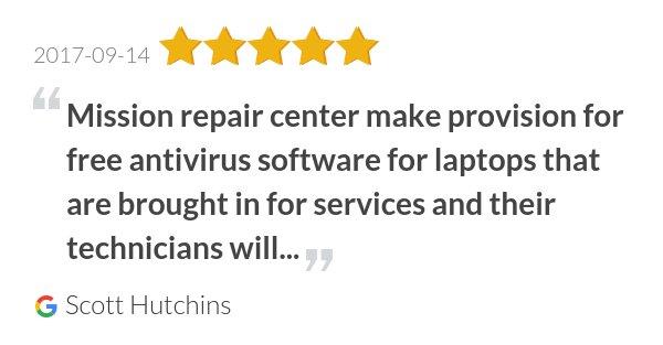 Antivirus for free