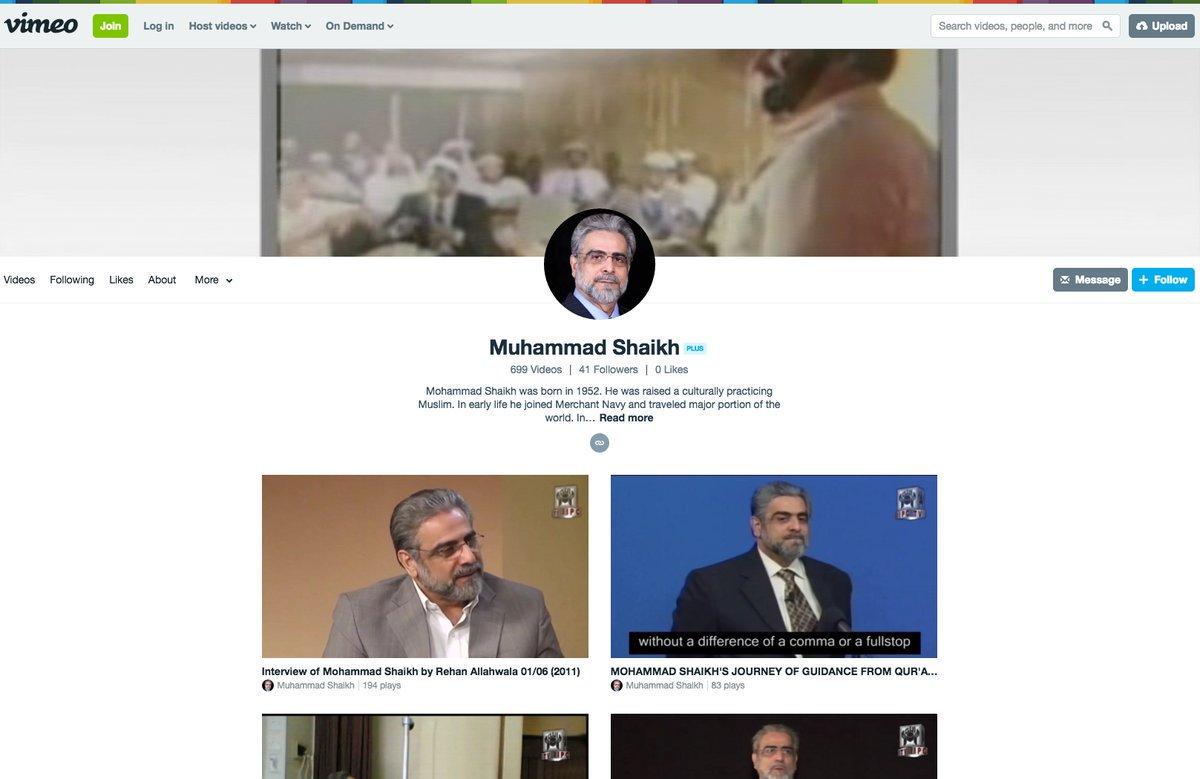 Korea #حراك_١٥_سبتمبر Distinct Approach 2 Quran #MANKIND #GUIDANCE #QuranSays by Br.@mohammadshaikh_  http:// vimeo.com/muhammadshaikh  &nbsp;   #yesukraine2017<br>http://pic.twitter.com/X4IVGBvb91