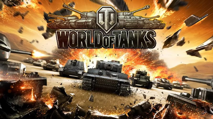 World of tanks на xbox one видео