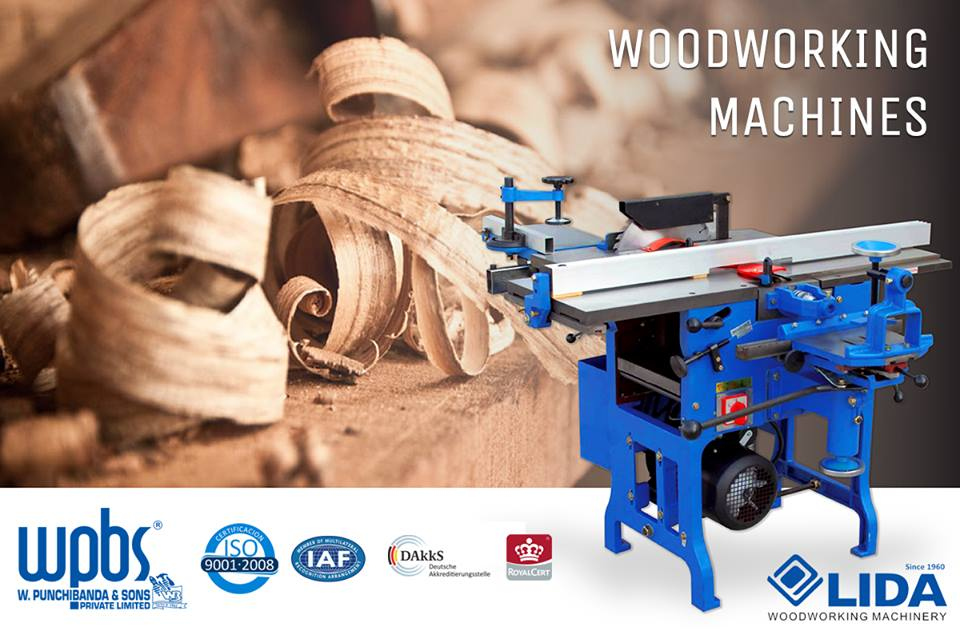Nativeway Pvt Ltd On Twitter Lida Wood Working Machines Are The