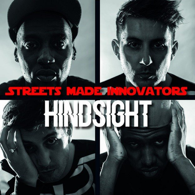Streets Made Innovators announce their latest EPHindsight https://t.co/jzP3OKL2NH