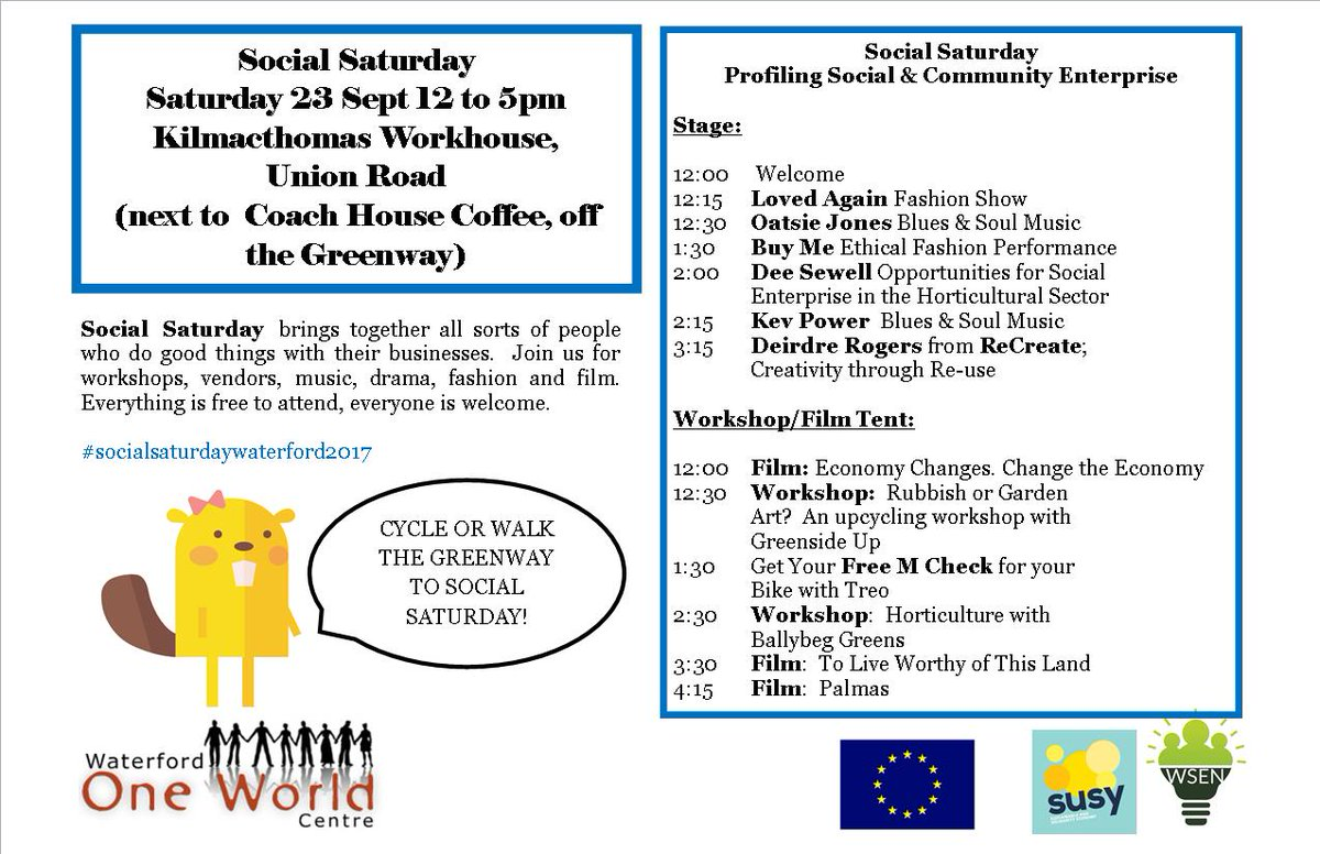 Upcoming Changes To Sat Free Talk For >> Waterford Se Network On Twitter Going For A Walk Or Cycle On The