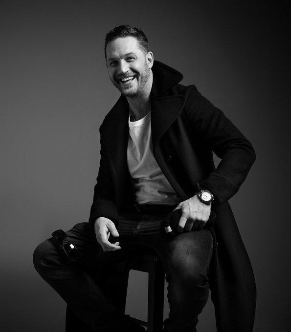 Lecinema_: Happy birthday, Tom Hardy.