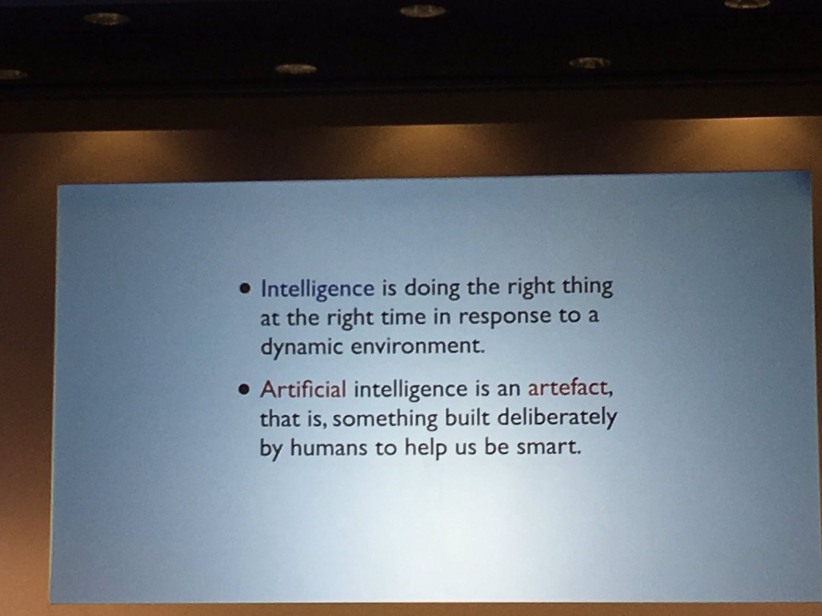 Here's your definition of AI. Ponder it long. #alpsp17 https://t.co/1m...