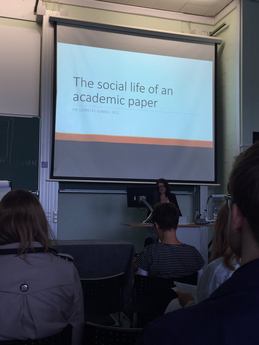 Strong argument from @dr_loreleijones - the need to think about what sort of &#39;impact&#39; we value and want to have. Brilliant! #MedSoc2017 <br>http://pic.twitter.com/p66fU1ZEDY