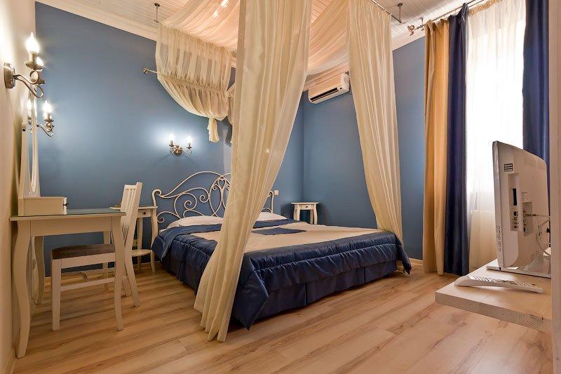 Отели гостиницы дивноморское