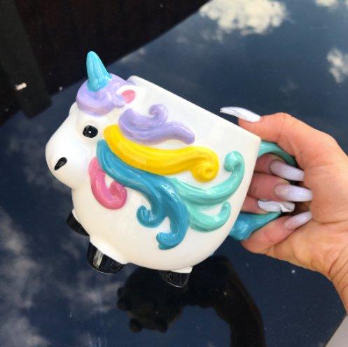Asda On Twitter Kelly Said She Wasn T Leaving Our Unicorn Mug