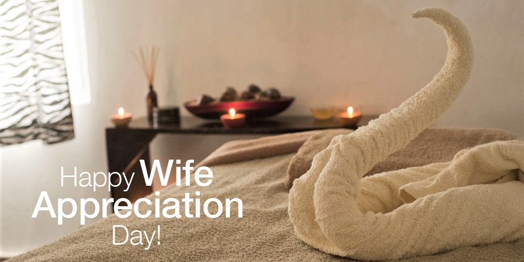 Its Wife Appreciation Day this weekend! Enjoy 50% off DrSpa®Repair&Rejuvenate Facial  #DrSpa #repairandrejuvenate https://t.co/yBIcyLr8dF https://t.co/3fMmerq5N3