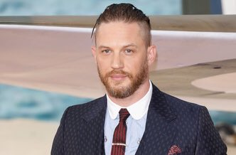 Happy Birthday to Tom Hardy !