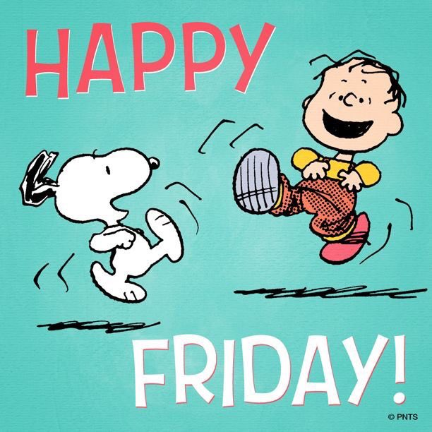 Good morning tweethearts!! Enjoy your weekend... https://t.co/JtgW54tW...