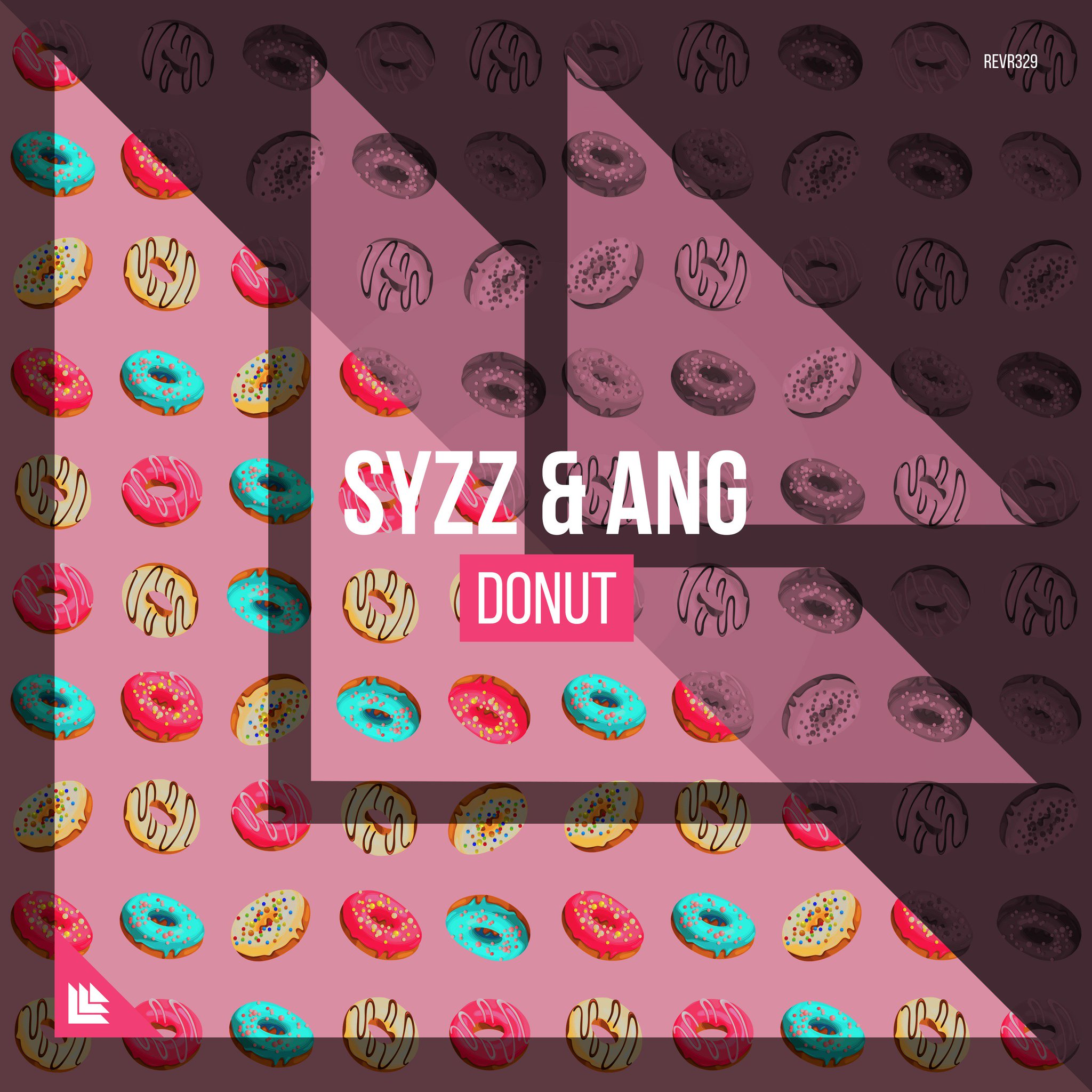 DONUT!������ Out now! Listen here ➡️ https://t.co/8qiqcwz5pj @SYZZmusic @ANGdjs https://t.co/34SdLE42EW