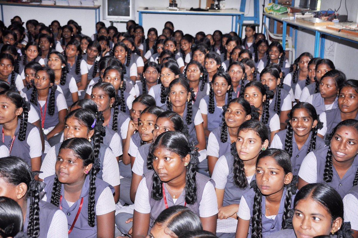 For girls 9-12