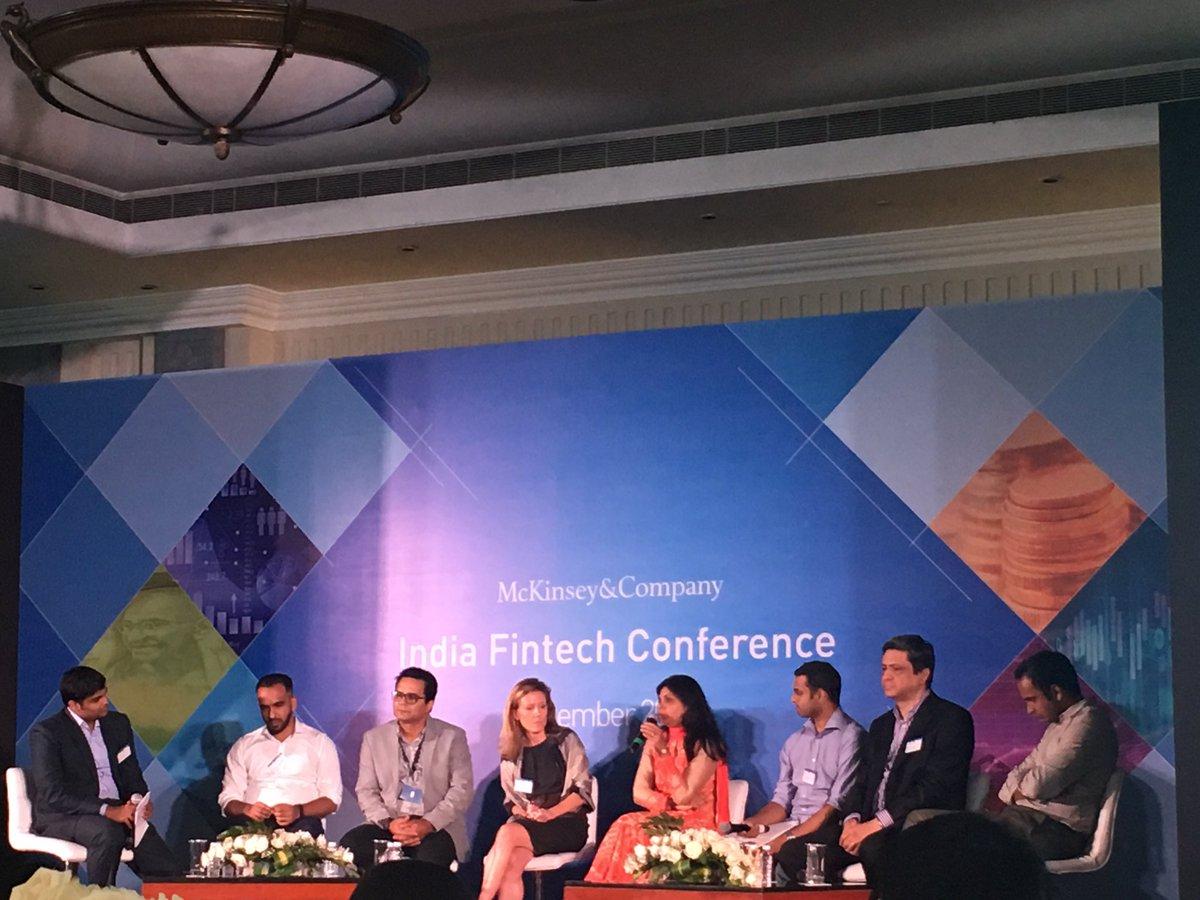 McKinsey India on Twitter: