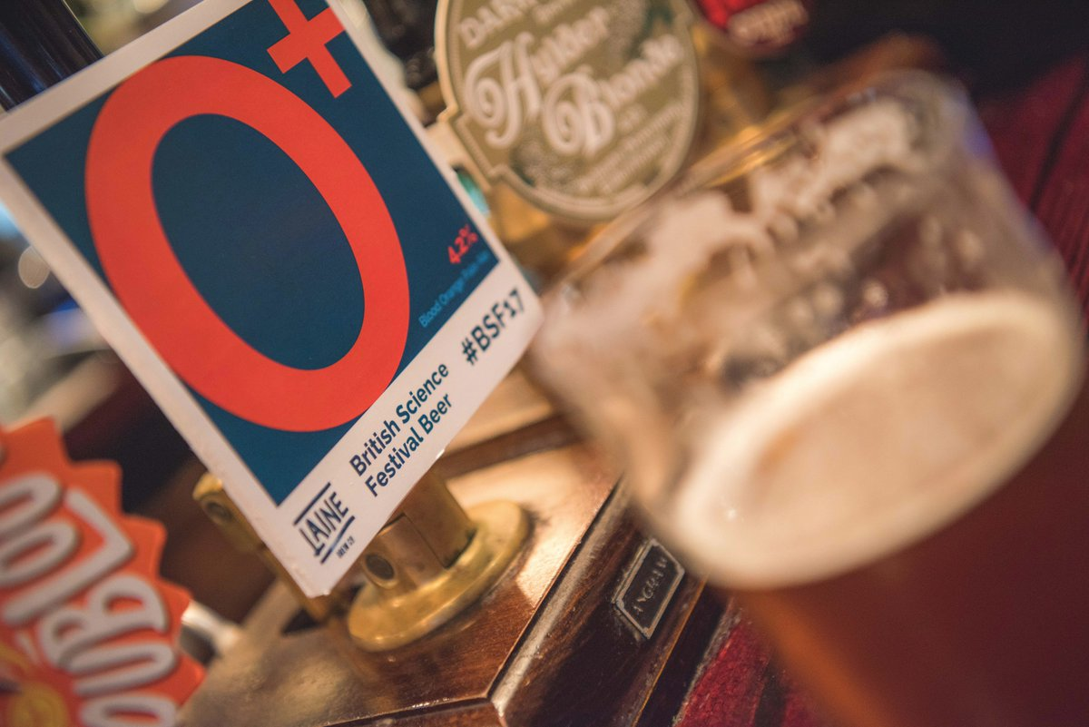 Did you try out specially brewed #BSF17 beer last week? We&#39;re missing Brighton already, only 360 days until #BSF18! (Not that I&#39;m counting)<br>http://pic.twitter.com/gPzXwV4YQe