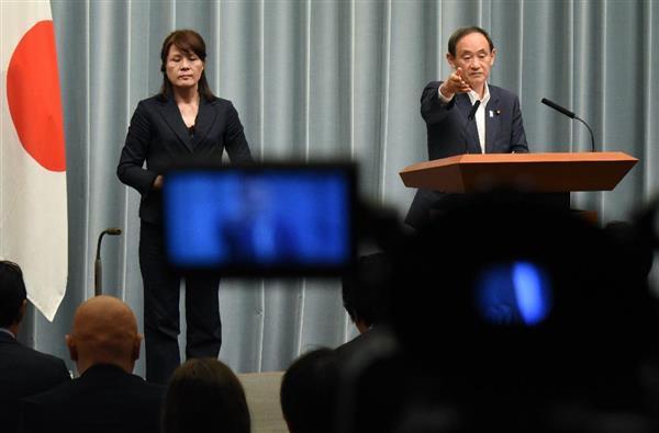 東京新聞の望月衣塑子記者が産経記事「リーク」発言を「撤回して謝罪したい」 会見詳報です→ sanke…
