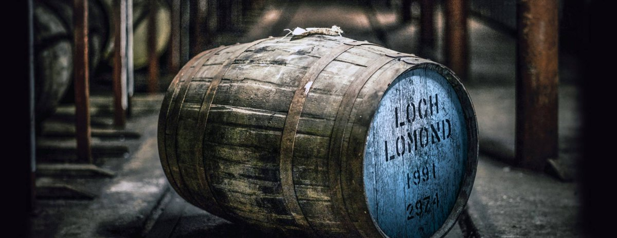 Owning our own cooperage ensures that barrel repairs and charring are carried out to an exacting standard. #NeverFollow <br>http://pic.twitter.com/px8nIGV6bI
