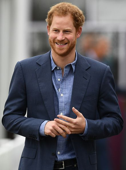 Happy Birthday Prince Harry Your a true Prince of the people