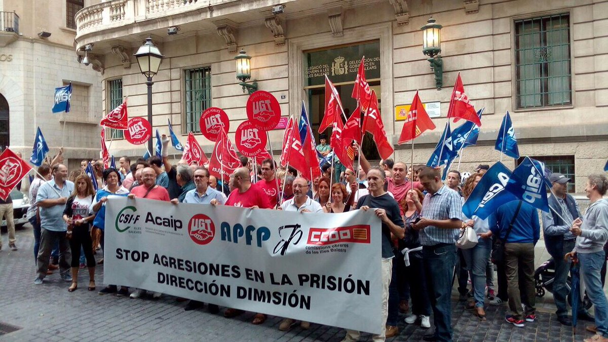 Fu. Prisiones UNIDOS (@FuPrisionUNIDOS) | Twitter