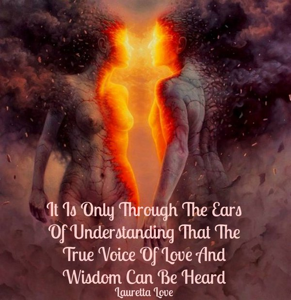 It is only through the #ears of #understanding that...  via @Laurettamylove  #ThinkBIGSundayWithMarsha #InspireThemRetweetTuesday #IQRTG <br>http://pic.twitter.com/VQVmKxRoE9
