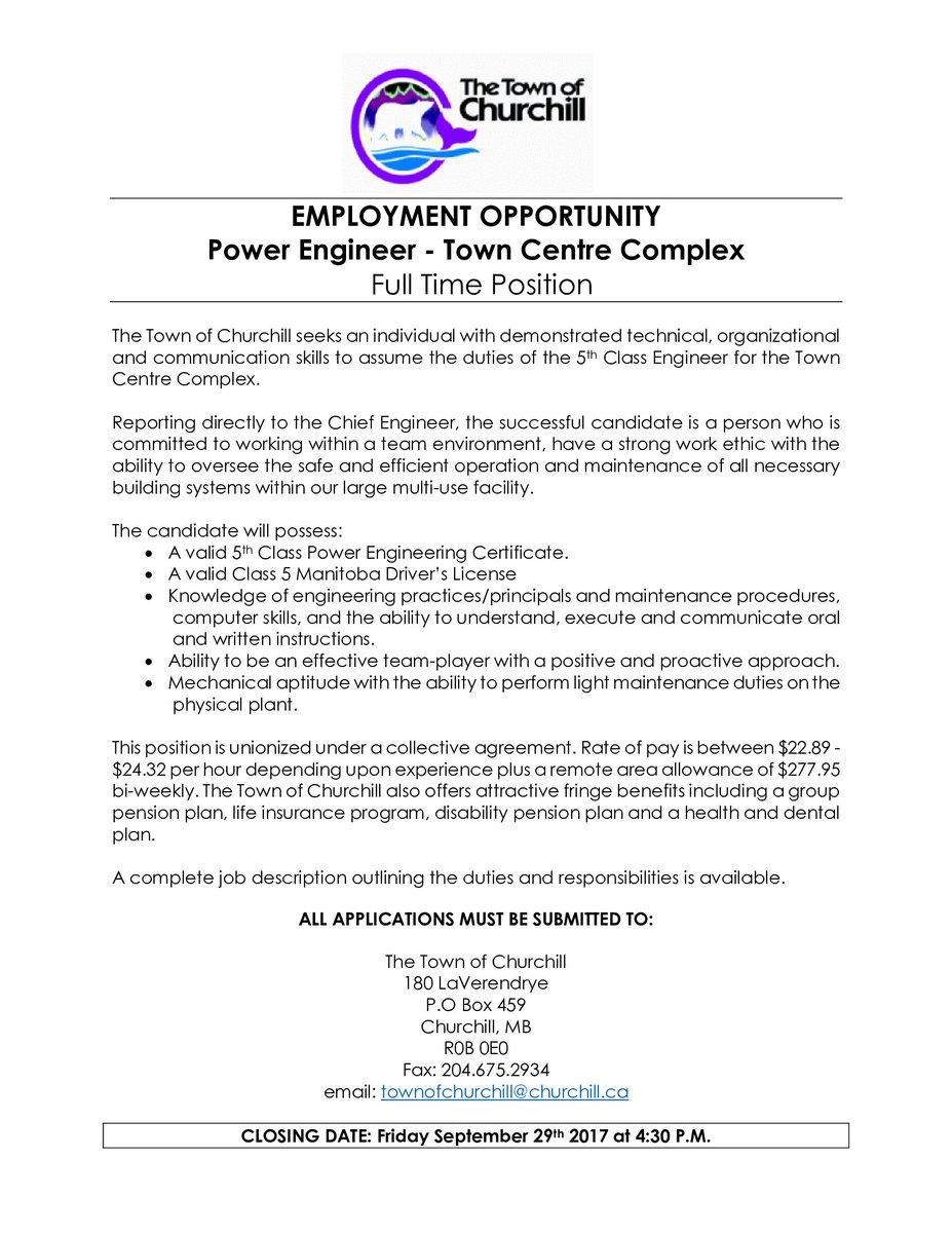 Chief power engineer: duties and job description 18