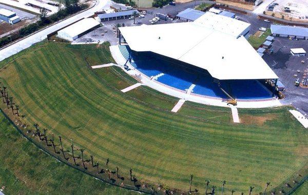 C Sky Amphitheater