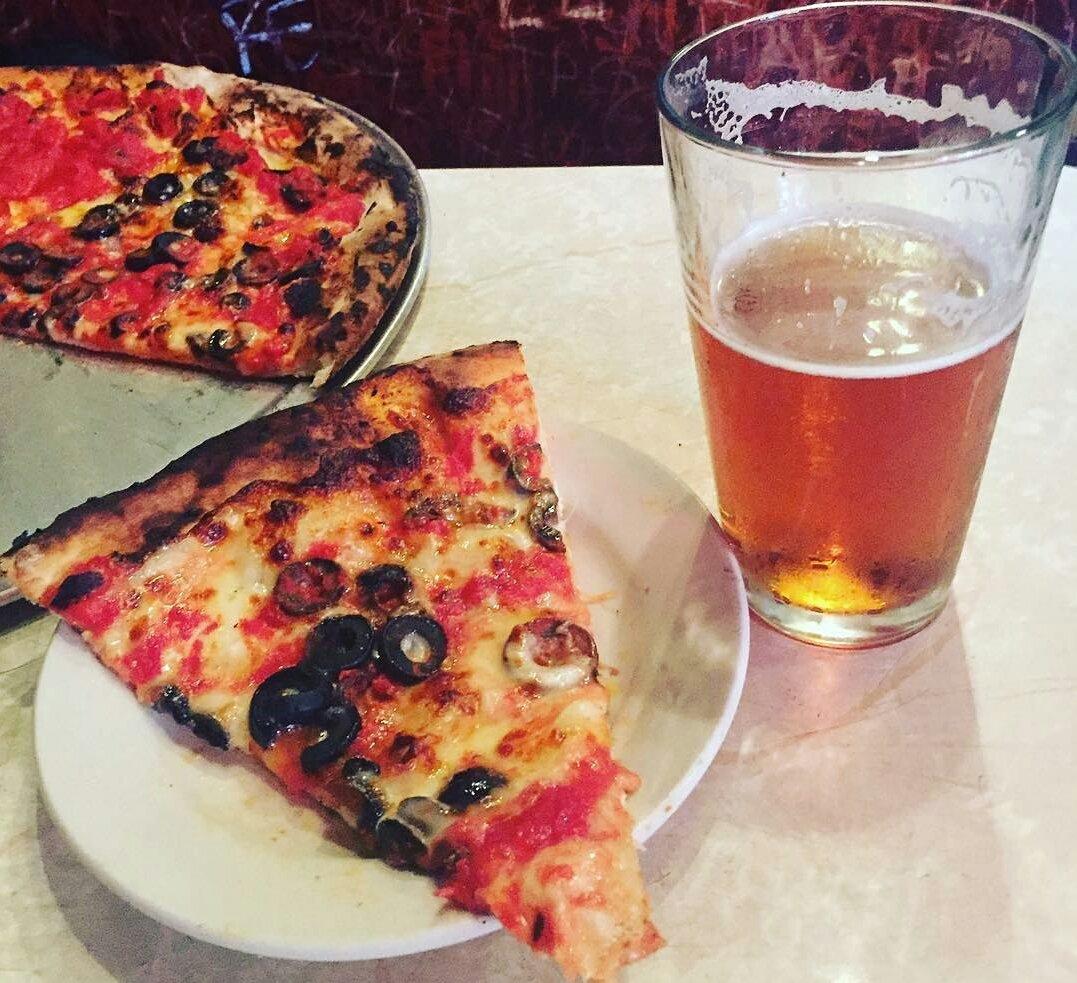 Пицца в микроволновке рецепты с пошаговым фото