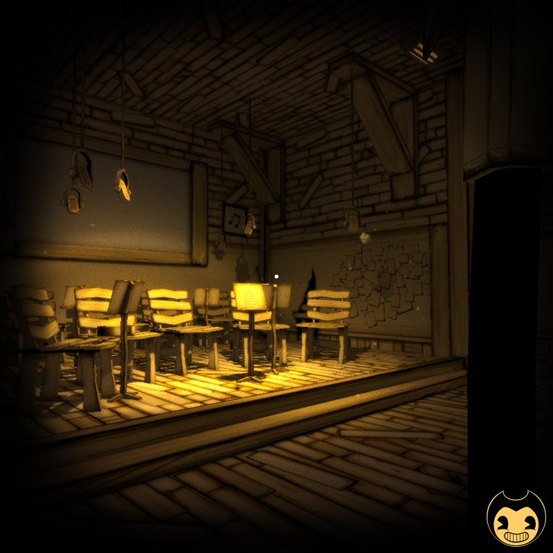 "Bendy On Twitter: ""We Have A Newsletter Coming Soon! Sign"