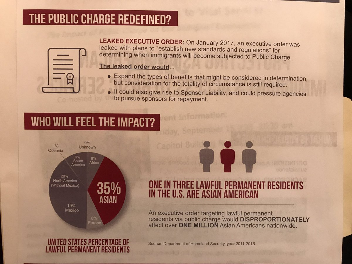 DYK: 1 in 3 LPRs are Asian Americans? #AAPI #WeAreImmigrants<br>http://pic.twitter.com/2gvq2xqE0q