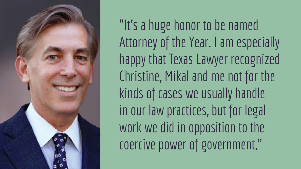 Congrats!  Neal Manne Named @TexasLawyer&#39;s Attorney of the Year   http:// ow.ly/x18x30fba23  &nbsp;   @SusmanGodfrey #litigation #txlegal #legalnews<br>http://pic.twitter.com/Bdq7VaF1wt